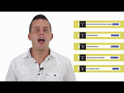 Cryptocurrency Trading ALL On Autopilot+CryptoSuite Super Fast/Easy Tool+Success Story-Crypto 2018