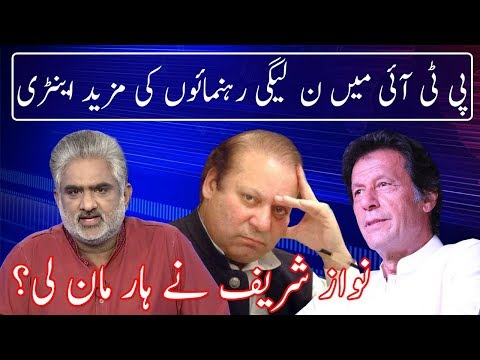 PMLN Future in Deep trouble | Neo News