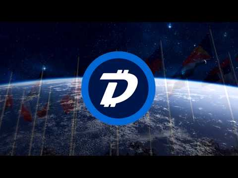 DigiByte the Blockchain of The Future