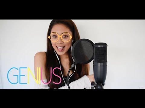 Genius – Sia, Diplo & Labrinth (COVER)