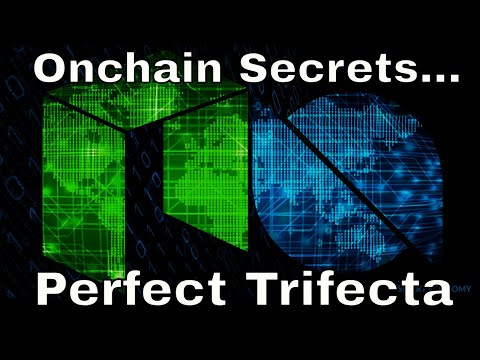 The Secret behind Onchain, Ontology and Neo?