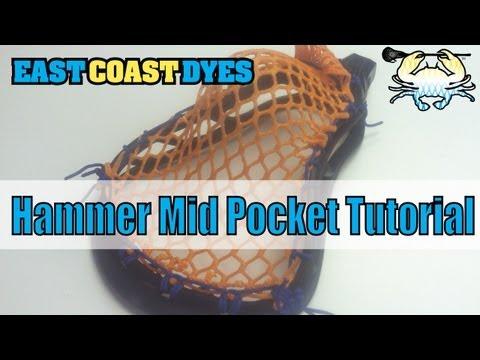 Tutorial: STX HammerU Mid Pocket – 15mm ECM