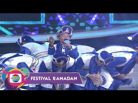 NGAKAK! Ada Pantun Dipenampilan Al – Istikhori dari Tangerang | Festival Ramadan