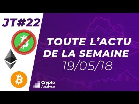 La fin du Bitcoin Cash ? : Crypto Actu #22
