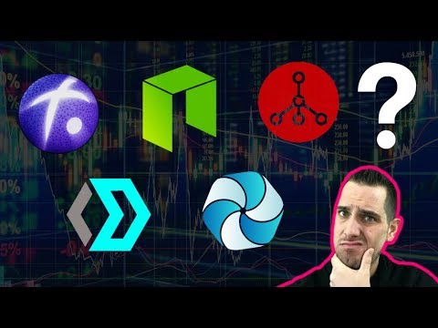 ? Where Did All The Bulls Go? $NEO News ? FREE $NNC | Blocknet XRouter | $HPB $FSN Mainnets ? $BLOCK
