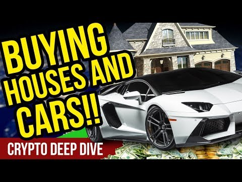 BUYING HOUSES AND CARS ON THE BLOCKCHAIN – Fixy ICO Cryptocurrency Review