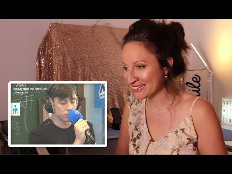 Vocal Coach REACTS to LOIC NOTTET-CHANDELIER-Sia -cover live