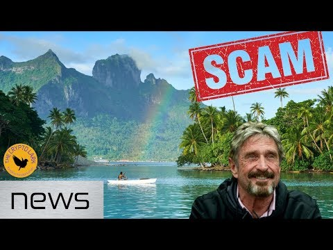Bitcoin & Cryptocurrency News – Why Consensus Failed, ICO Scams, and Seasteading