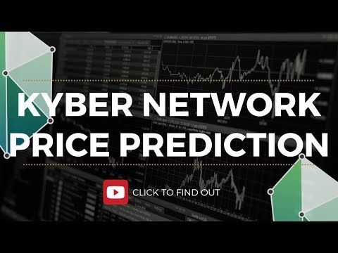 KYBER NETWORK  – DECENTRALIZED EXCHANGE