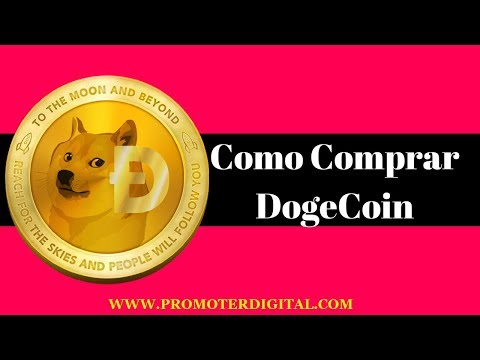 Como Comprar Dogecoin | COMO COMPRAR DOGECOIN BARATO