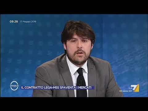Governo, Buffagni (M5S): 'Auspico che il premier sia Di Maio, Viminale importante per la Lega'