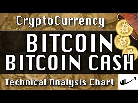 BITCOIN : BITCOIN CASH May-20 Update CryptoCurrency Technical Analysis Chart