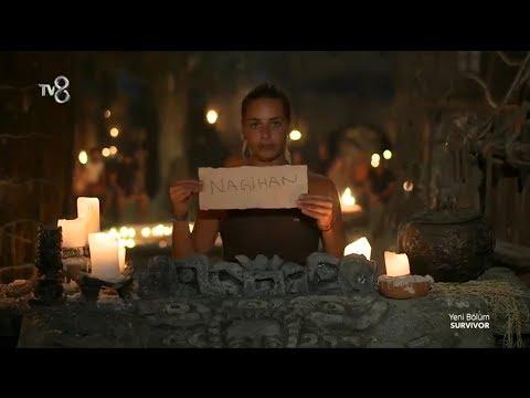 Ada'dan veda edecek eleme adayları açıklandı | survivor 2018 76.bölüm
