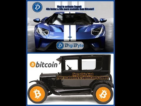 LITECOIN WEEKLY UPDATE 5-20-18 Digibyte and Neo!
