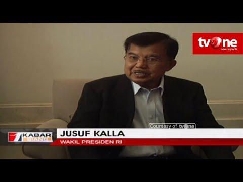 200 Nama Mubalig, Jusuf Kalla: Da'i Itu Ada Sertifikatnya