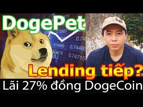 Lending Dogepet dự án Bitconnect phiên bản 2018 ?? | Bui Trung Hieu