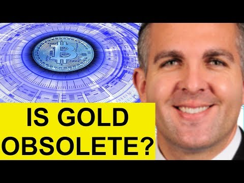 With Bitcoin, Are Gold & Silver Obsolete? | Philip Kennedy