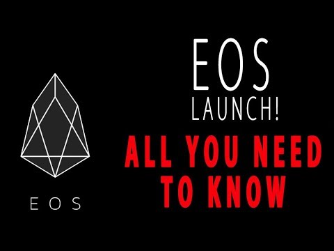 EOS 42 -DAVID PACKHAM – All you need to know about the  LAUNCH!