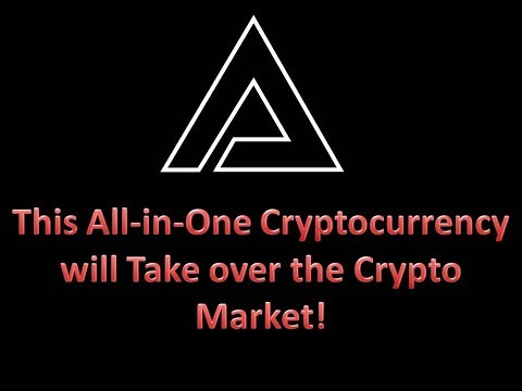 Apollo All-in-One Ultimate Cryptocurrency? Will it make us Rich in 2018?