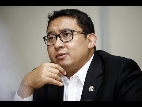 Fadli Zon: Tak Ada T3r0r!s di Indonesia, Pasti Ada Yng Memperalatnya