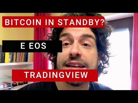 ANCORA RISCHI per bitcoin! Tradingview EOS