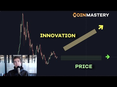 What I Learned At Consensus – Innovation Curves, Zcash, Talent Market Flow – Ep200