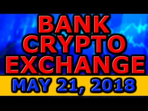 Cryptocurrency EXCHANGE For BANKS & HEDGE FUNDS! Roger Ver Bitcoin Cash SHILL! Stellar PARTNERSHIP!