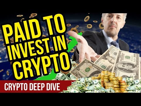 Get Paid to Invest in Crypto! ZAN COIN ICO Cryptocurrency Review