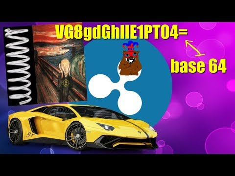 XPRING Ripple bearableguy123 доминирование на рынке неизбежно