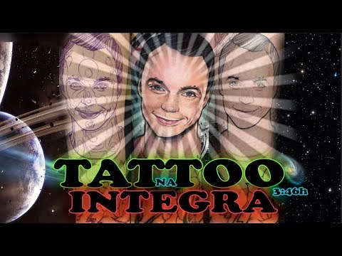 TATTOO SHELDON NEO TRAD/REALISMO NA INTEGRA, feito na big field tattoo fest!!!