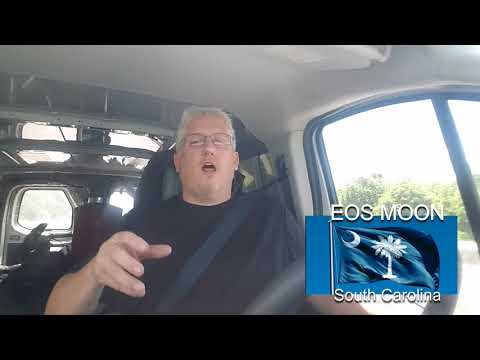 EOS MOON – South Carolina – USA – BP Candidate