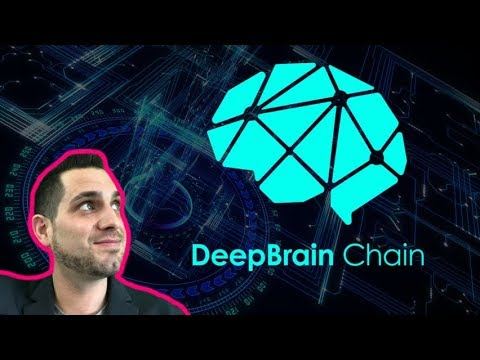 ? Deepbrain Chain | MASSIVE Updates: Leaving $NEO For $DBC Mainnet | AI Miners Presale | dApps ?