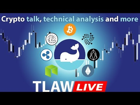 Crypto Price Predictions Q&A #6: BTC, ETH, LTC, EOS