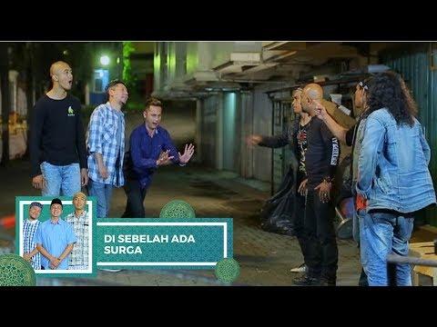 Highlight Di Sebelah Ada Surga – Episode 06