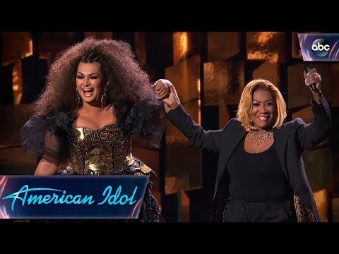 "Patti LaBelle & Ada Vox Perform ""Lady Marmalade"" – Finale – American Idol 2018 on ABC"