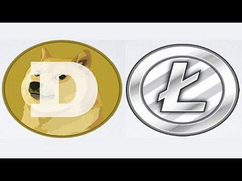 Como investir em Litecoin e Dogecoin – Ganhe até 4,5% de rendimento ao dia