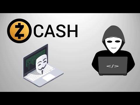 Криптовалюта ZCASH (ZEC)   Анонимные криптовалюты