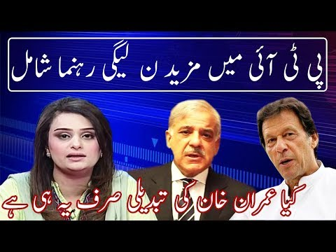 News Talk | More Crises For PMLN | 22 May 2018 | Neo News