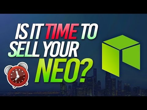 Should You Sell Your NEO Now?