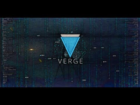 Verge (XVG) Hacked Again?? 35 Million Verge Generated!