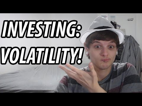 Tips on Investing in Cryptocurrency: Handling Volatility.