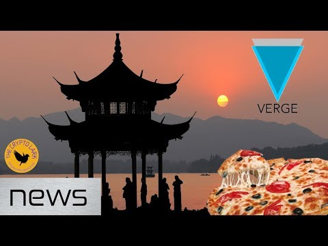 Bitcoin & Cryptocurrency News – Why Bitcoin is Down, Verge Attack….Again, & IOTA UN Team Up
