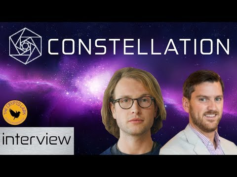 Constellation Labs – Iota's Biggest Competitor?
