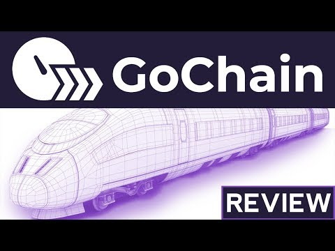GoChain Cryptocurrency Review (Better Than Ethereum!?) + Mainnet Launch