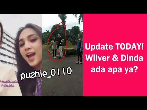 Update Syuting HARI INI !! Natasha Wilona, Verrel Bramasta & Dinda, ADA Apa ya?  (23/5/2018)