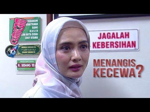 Menangis Bicara Perceraian, Ada Apa dengan Istri Ibnu Jamil? – Cumicam 23 Mei 2018