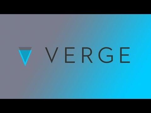 Breaking News: Verge (VRG) Was Hacked