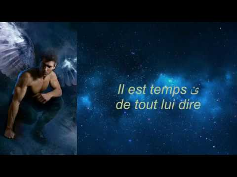 ❧ Sia ❧ Angel By The Wings ❧Traduction française