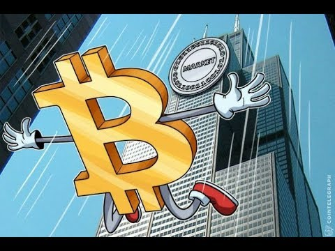Why Bitcoin is Falling – Live Cryptocurrency Market Update