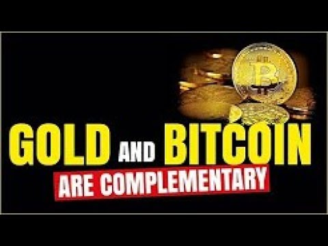 PHILIP KENNEDY   Central Bank Should Admit That Bitcoin and Gold are Complementary